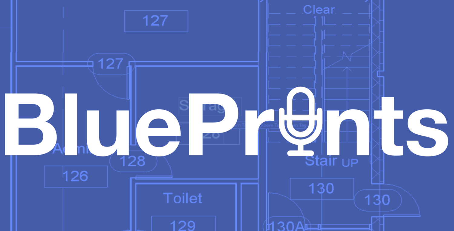 BluePrints the Podcast